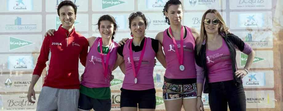 Campeonato Navarro de Cross Largo
