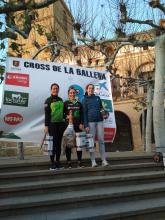 Cross de Oteiza 2018
